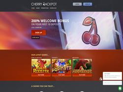 Play Cherry Jackpot Now