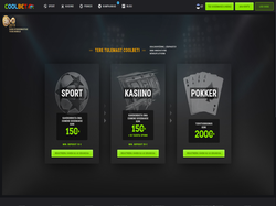 Play Coolbet Now