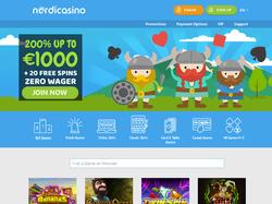 Play NordiCasino Now