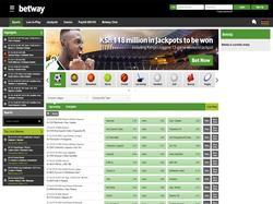 Play Betway Kenya Now
