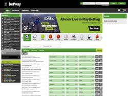 Play Betway South Africa Now