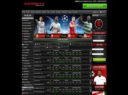 Play Supabets Zambia Now