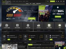Play Betboro.co.uk Now