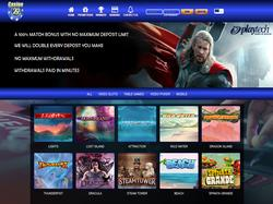 Play Casino29 Now