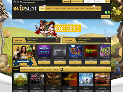 Play VipSlot Now
