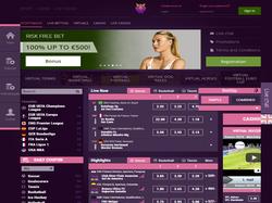 Play Malina Sports Now