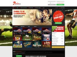 Play Zamba.co Now