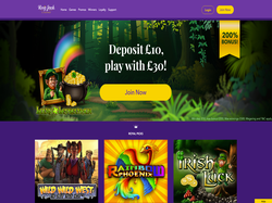 Play King Jack Casino Now