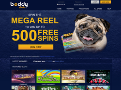 Play Buddy Slots Now