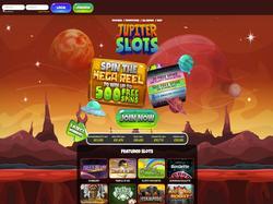 Play Jupiter Slots Now