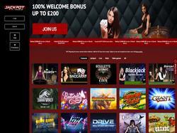 Play Jackpot Live Casino Now