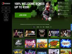 Play LiveCasino.ie Now