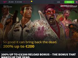 Play React Casino Now