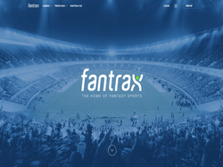 Play Fantrax Now
