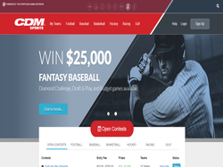 Play CDM Sports Now