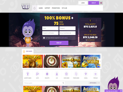 Play CryptoWild Now
