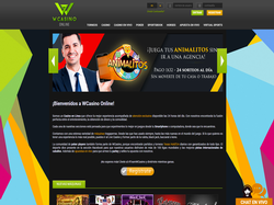 Play WCasino-Online.com Now