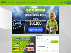 Play Codere.com.co Now