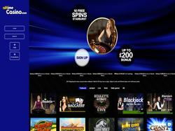 Play All Time Casino Now