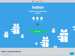 Play Snabbare Now