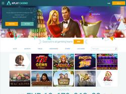Play APlay Casino Now
