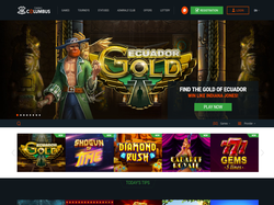 Play Casino Columbus Now