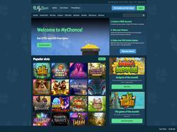 Play MyChance Now