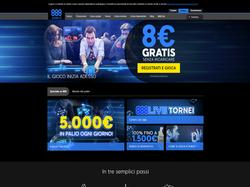 Play 888 Poker Italy Now