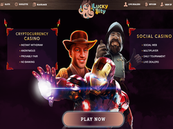 Play Lucky Bity Now