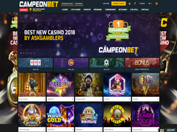 Play Campeonbet Now