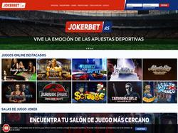 Play JokerBet Spain Now