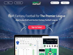 Play Draft Fantasy Now
