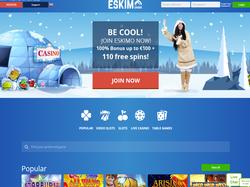 Play Eskimo Casino Now
