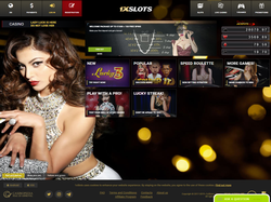Play 1XSLOTS Now