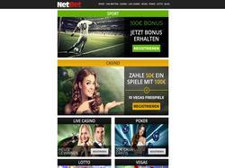 Play NetBet - Germany Now