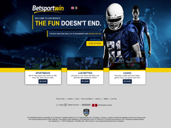 Play WinSportBet Now