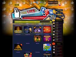 Play UACasino Now