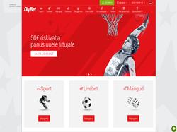 Play OlyBet - Estonia Now