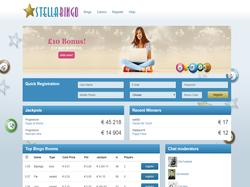 Play StellaBingo Now