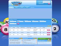Play BingoHallen Now