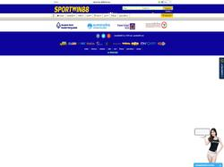 Play SportWin88 Now