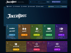 Play JokerBros Now