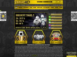 Play Parlay4D Now