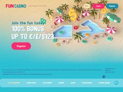 Play Fun Casino Now