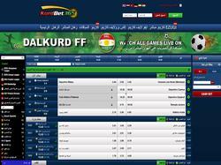 Play KurdBet365 Now