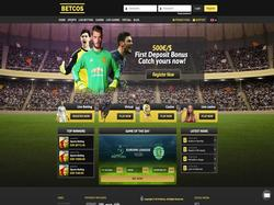 Play Betcos Now