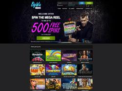 Play Big Win Vegas Now