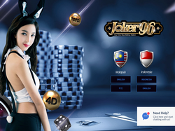 Play Joker96 Now
