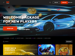 Play N1 Casino Now