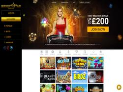 Play Bright Star Casino Now